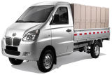 Kingstar Jupiter S1 0.8 Ton Mini Cargo Truck (camion della carrozza di Diesel Single)