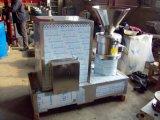 Máquina de la amoladora de la mantequilla del acero inoxidable del molino de la mantequilla de cacahuete