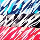 Одежды женщин способа сделанные от напечатанной поставкы изготовления ткани рейона