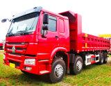 Camion à benne basculante de Sinotruck HOWO 8X4 30ton
