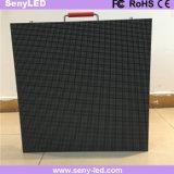 풀 컬러 움직일 수 있는 응용을%s 실내 옥외 영상 위원회 P4.8 발광 다이오드 표시