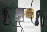 Het elektrische AchterKussen van de Massage van de Zetel van de Auto Shiatsu en van het Huis