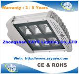 Luz de calle de la MAZORCA 60W LED de la garantía de los años Sell/Ce/RoHS/3 de Yaye 18 lámpara/del camino calientes de la MAZORCA 60W LED con Ce/RoHS