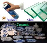 99.5% 순수성 붕소 산 Anhydrate 백색 분말의 유리제 사용