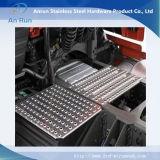 Алюминиевый Perforated круглый лист отверстия для пробки