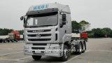 USD38、アフリカの市場のBalong 400HPの重いトラクターのトラックのトラクターヘッドに使用する800
