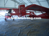 Church Building, Emergency Shelter, Super Strong Hangar (TSU-4530/TSU-4536)