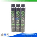 Kosmetik-verpackenkarosserien-Sorgfalt-leerer zusammenklappbarer Aluminiumbehälter für Farben-Sahne-Kollagen