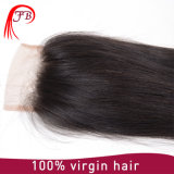 Remy 2016 Hair Lace Front Closure mit Baby Hair