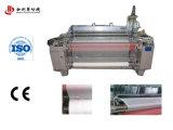 Prix se pliant de machine Guaze de bandage de Jlh740 d'air de gicleur de gaze médicale de manche