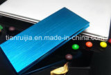 Ultra-Thin Dual USB 10000mAh draagbare oplader Powerbank