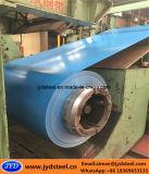 Гальванизированная сталь Coil/PPGI поверхностного цвета Coated