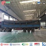 A554 het Roestvrij staal ASTM laste Vierkante Buis