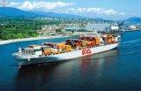 Consolidar a melhor logística fornecem o transporte Cost-Effective do serviço de LCL/FCL