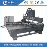 Маршрутизатор CNC оси ног 4 стула