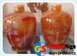 Tagliatrice del panno del laser di Goldensign (GS9060)