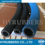 GOST 10362 трубы шланга топлива синтетической резины хорошего качества NBR резиновый