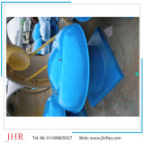 Ventilador industrial do ventilador do telhado da anti fibra de vidro de Corrossion FRP