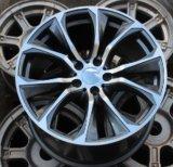 La reproducción de aluminio A356 para la aleación de BMW rueda el borde