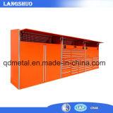 Caixa de ferramentas combinadas de armário personalizado industrial