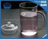 Градуированная стеклянная чашка