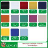 Qingyi gutes Menge-Wärmeübertragung-Vinyl
