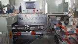 Film automatique Supérieur-Alimentant la machine automatique d'emballage rétrécissable
