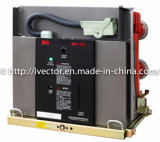 Vd4, Vs1, Zn63 High Voltage Vacuum Circuit Breaker 3.6kv - 12kv, 630 - 4000A