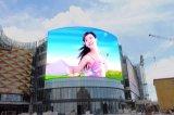 Tela profissional quadrada grande do diodo emissor de luz do fornecedor de F5s Skymax China com ISO do UL RoHS do FCC do Ce