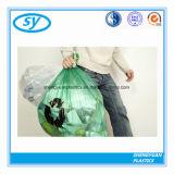 Изготовленный на заказ пластичный мешок отброса LDPE HDPE
