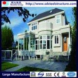 Contratistas-acero inoxidable de construcción del edificio de acero Costo-Building Design