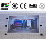 Outdoor P10 DIP346 Advertizing LED Display Screen Video Wall