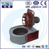 Ventilateur industriel de centrifugeur de collecteur de poussière de Fmt
