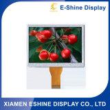 Écran tactile 5 pouces 5 spi Résolution 800X480 LCM TFT LCD avec capacitif