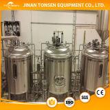 Botte di Lauter della poltiglia, kit di preparazione della birra della botte del mulinello della caldaia, fermentanti (CE)