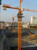 Guindaste de torre de 3~25 toneladas