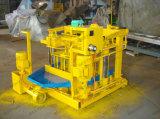 機械Qmy40-3Aに機械を作る手動空のブロックをする移動式ブロック