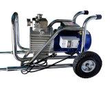 販売のための高圧電気空気のないパテの吹き付け塗装機械