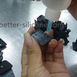 Clavier numérique de P+R (plastique + caoutchouc)