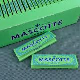 Mascotte 50 rauchende Walzen-Vielzweckpapiere der Broschüren-70mm (ES-RP-010)