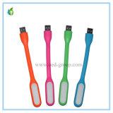 Indicatore luminoso del USB LED di Xiaomi, mini illuminazione del USB per il taccuino, lampada flessibile del LED per l'indicatore luminoso del USB del iPad dalla Cina
