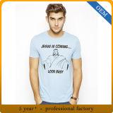 T-shirts drôles adultes de slogan de modèle