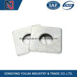 Rondelle carrée inox DIN436