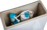 Het ceramische Toilet Uit één stuk van WC 16# met Saso/Ce