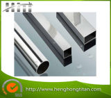 Stainless saldato Steel Square Tube per Industry