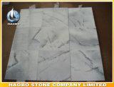 Оптовые слябы и плитки Shanshui белые мраморный