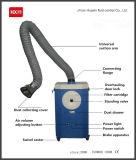 팬 단위를 가진 용접 증기 적출 수집가 또는 먼지 수집 시스템