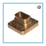 De Delen van het Smeedstuk van het brons voor Instrumenten worden gebruikt dat