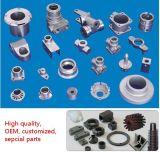 주문을 받아서 만들어진 L 금속 CNC 기계로 가공 부속 또는 기계 부속품 제조자