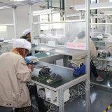10Wモノラル太陽電池パネル、太陽電池、太陽照明のための太陽モジュール
